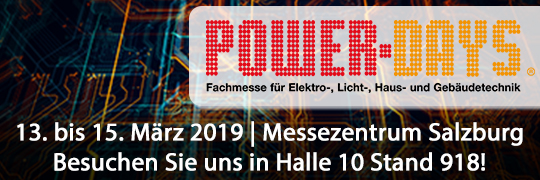 news startseite PowerDays 2019